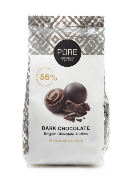 CHOCOLATE TRUFFLES DARK CHOCOLATE