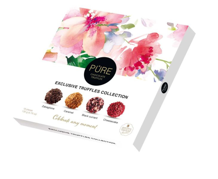 Exclusive Truffles Collection
